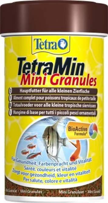 Bilde av Tetra Min Mini Granules