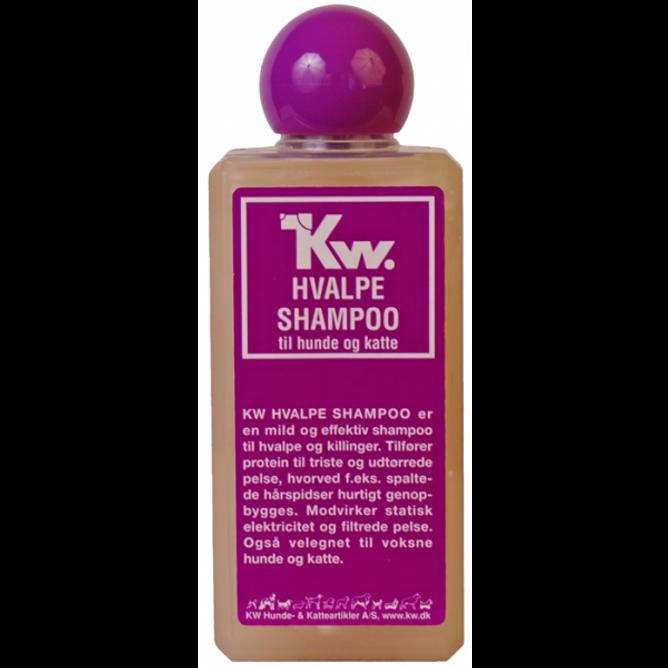 Bilde av KW Valpe Shampoo