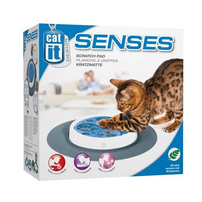 Bilde av Cat-it Senses Scratch Pad