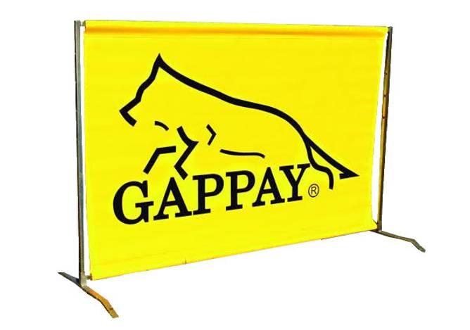 Bilde av Gappay Hinder