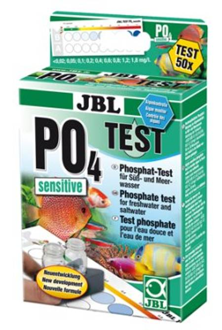 Bilde av JBL PO4 Test