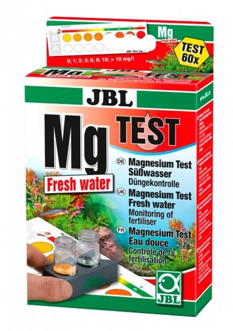 Bilde av JBL Mg Test