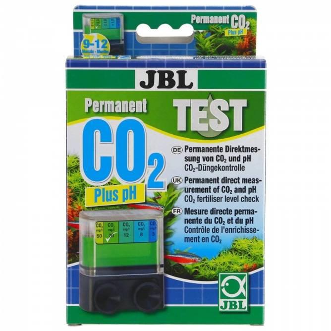 Bilde av JBL C02 & pH Test