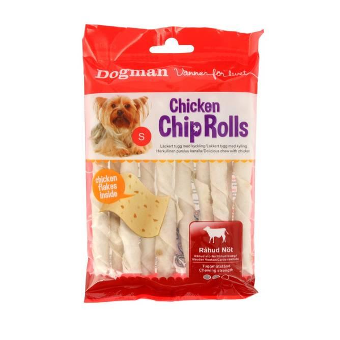 Bilde av Chicken Chip Rolls